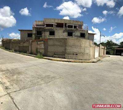 Edificio En Venta San Juan De Los Morros
