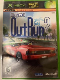Outrun 2 Xbox - Consolas y Videojuegos en Mercado Libre México