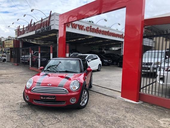 Mini Cooper Automático