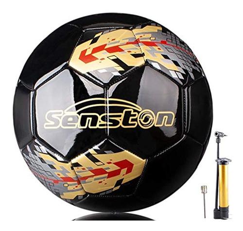 Imagen 1 de 5 de Balón De Fútbol