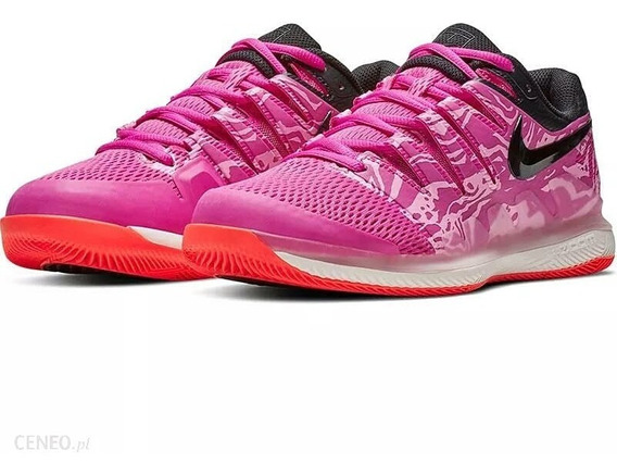 Zapatillas Tenis Padel Nike Air Zoom Vapor Ver Talles