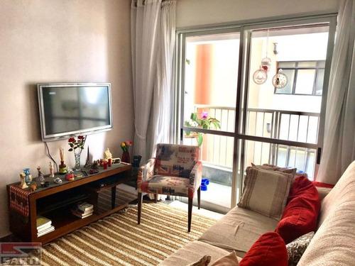 Imagem 1 de 15 de Alto De Santana , Apartamento - R$ 620.000,00 - St15549