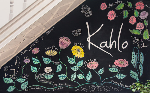 Residencia  Kalho (parque Rodo)