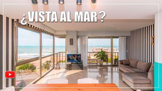Departamento 3 Amb. - Playa Grande - Mar Del Plata