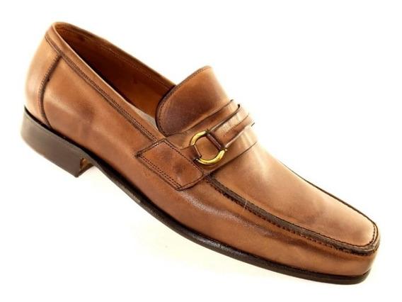 Zapatos Giorgio Beneti 100% Cuero Vacuno Art 251