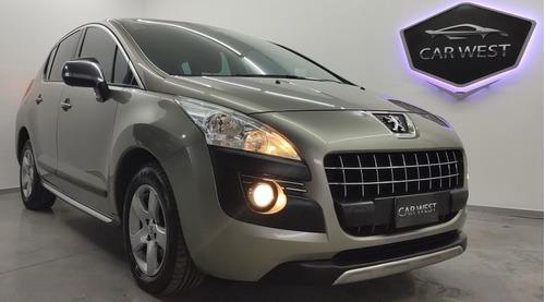 Peugeot 3008 1.6 Allure Thp 156cv 2013 Carwestok