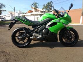 Ninja 650 R * 17 Mil Km Freios Abs * 2012