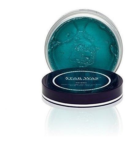 Star Pro Line Star Wax Pomada Premium, Cristal, 5 Fl Oz / 15