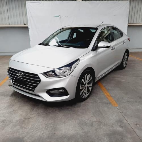 Imagen 1 de 14 de Hyundai Accent Gls 2019