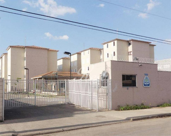 Apartamento Condomínio Meu Lar Suzano - Estrada Santa Mônica - Ap1911