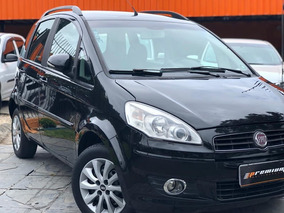 Fiat Idea Attractive 1.4 8v Flex Mec. 2012
