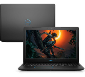 Notebook Gamer Dell G3-3579-u10p I5 8gb 1tb Gtx1050 15 Linux