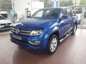 Volkswagen Amarok V6 Entrega Inmediata!!! Ariel Iñiguez