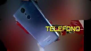 Verykool S5204 Telefono Para 2 Linias Con Huella Digital