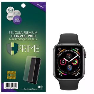 Película Apple Watch 4 40mm | Hprime Curves Pro 100% Tela