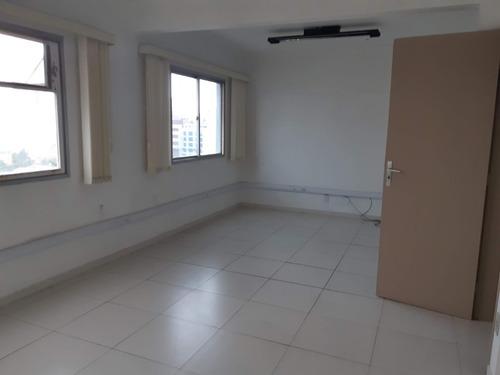 Conjunto Comercial Amplo Na Vila Mariana - Sa00059 - 33566023