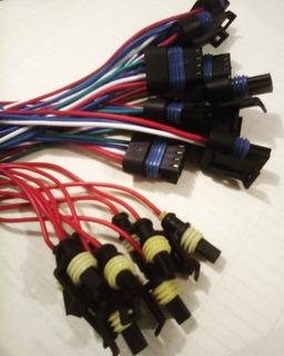Conector Presión Aceite Y Válvula Iac Optra/aveo/spark/corsa