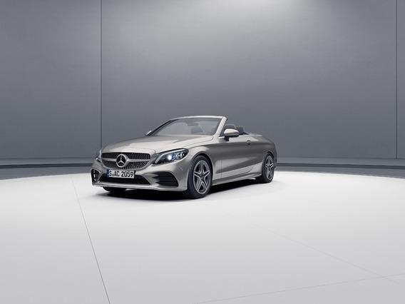 Mercedes Benz Clase C 300 Cabrio Amg At 0km Klasse Caba