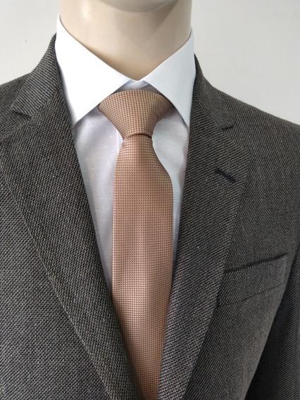 Paletó Masculino Corte Slim Fabricação Própria Dml Modas