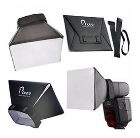 Mini Softbox Para Flash Speedlite Canon Df5