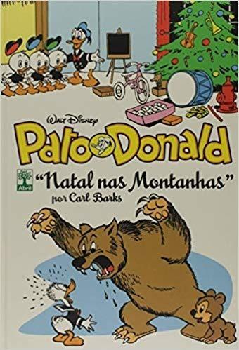 Disney De Luxo. Edição Colecionador. Pato Donald.carl Barks.