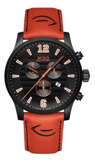 Relógio Mido Multifort Touchdown - M005.417.37.050.00 Swiss