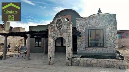 Casa En Venta En San Miguel De Allende. Casa Serenidad. Entrega Inmediata?