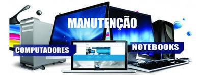 Manutenção Em Desktop E Notebook , Manutenção Preventiva.