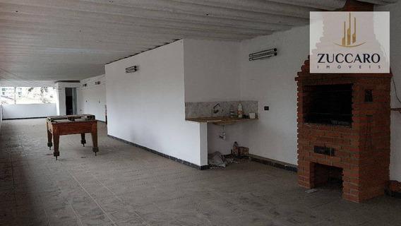 Oportunidade! Casa Com 4 Dormitórios À Venda, 340 M² Por R$ 749.000 - Vila Galvão - Guarulhos/sp - Ca3234