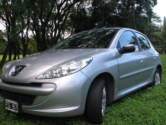 Peugeot 207 Compact 1.4 Allure 26500km.