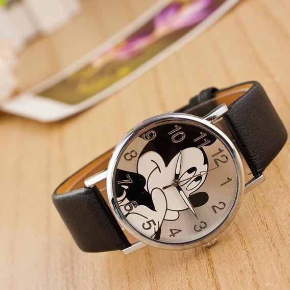 Relógio Mickey