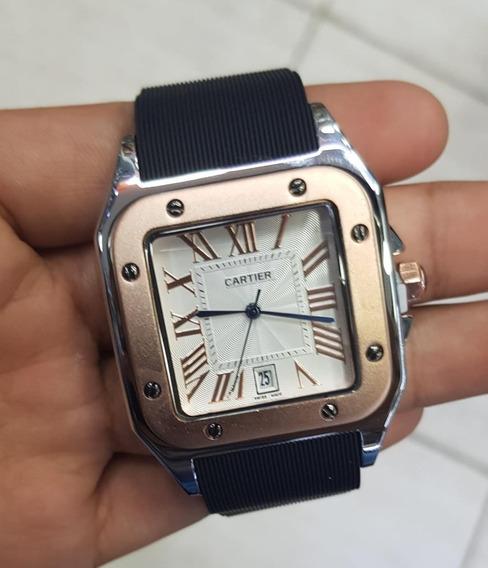 Relojes Cartier Para Caballero
