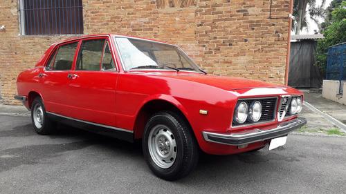 Alfa Romeo 2300 1976 - Somente Venda
