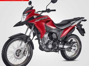 Moto Honda Xre190 Año 2018 190cc
