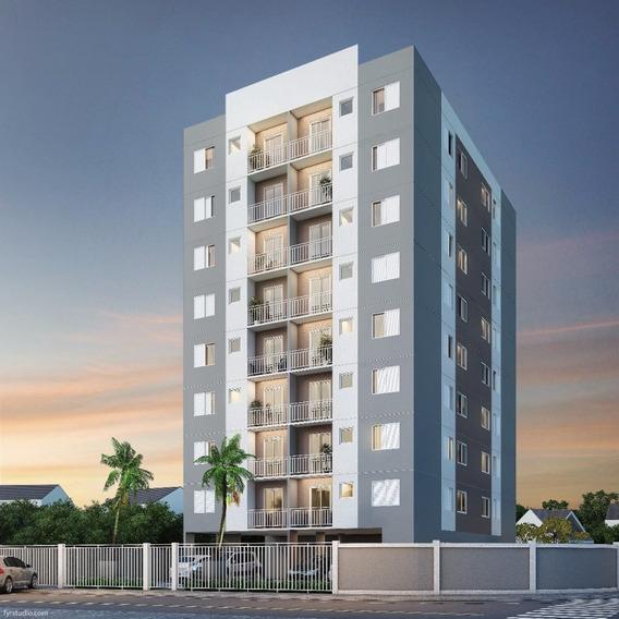 Apartamento A Venda No Bairro Parque Assunção Em Taboão - 2218-1