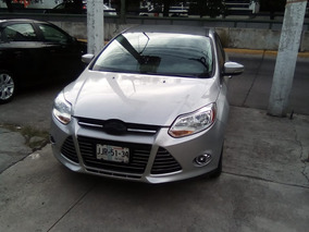 Ford Focus Sel At