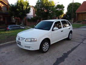 Volkswagen Gol 1.4 Power 83cv 5 P