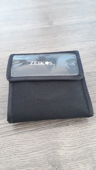 Kit De Filtros Zeikos Ze-flk67 67mm