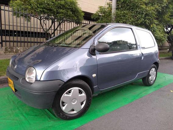 Renault Twingo Authentique 1200 Cc Mt Aa 2009