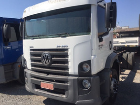 Volkswagem 24-250 6x2 Ano 2011 /2012 No Chassi