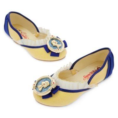 Sapato Branca De Neve Original Disney Store P/entrega