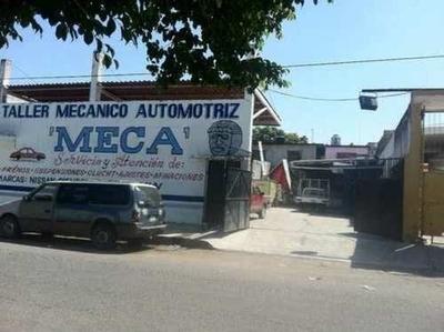 Bodega Comercial En Renta Manuel Othon, Veracruz