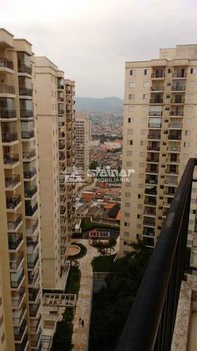 Imagem 1 de 17 de Venda Apartamento 3 Dormitórios Vila Hulda Guarulhos R$ 380.000,00 - 27717v