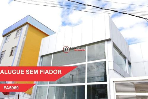 Loja 655m² Para Alugar, Bairro Itapoã, Belo Horizonte - Mg. - 5069