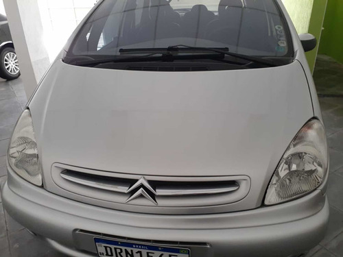 Citroën Xsara Picasso 2006 2.0 Exclusive Aut. 5p