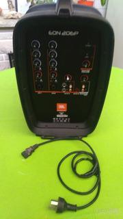 Consola Eon 206 Jbl A Revisar/permuta