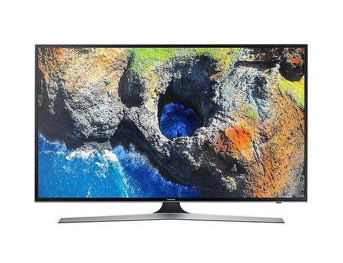 Televisor  65  Uhd 4k Smart Tv Mu6100 Series 6