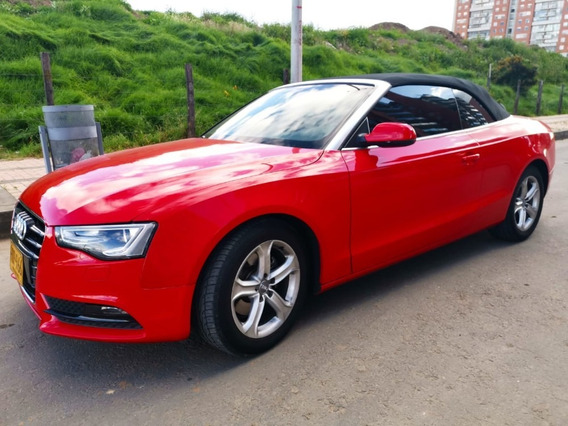 Audi A5 Cabriolet 1.8 Turbo