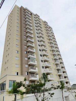Apartamento Com 1 Dormitório Para Alugar, 51 M² Por R$ 1.200/mês - Vila Independência - Piracicaba/sp - Ap2171