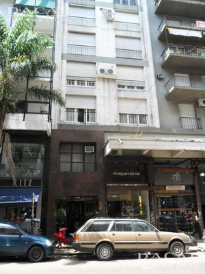 Departamento En Alquiler En La Plata Calle 48 E/ 7 Y 8 Dacal Bienes Raices